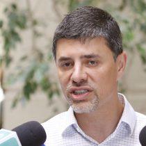 Marcelo Díaz renuncia al PS porque