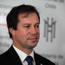 Ministro Palacios asegura que coronavirus ha tenido un importante