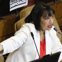 Diputada Natalia Castillo presenta proyecto que busca limitar la herencia