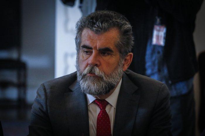 Juzgado de Letras de Pucón declaró ilegal compra de terrenos mapuche por parte de Ubilla
