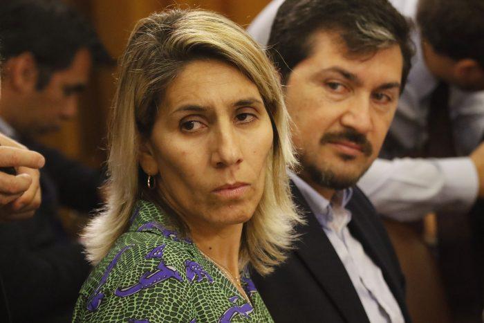 Diputada Érika Olivera presenta proyecto para garantizar transporte público gratis en votaciones