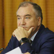 Diputado Andrés Molina (Evópoli) aseguró que en La Araucanía hay un sistema que obliga al pago de coimas
