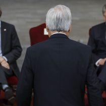 Justicia admite querella de RD contra Piñera y otras autoridades por violaciones a los DD.HH. cometidas durante el estallido social