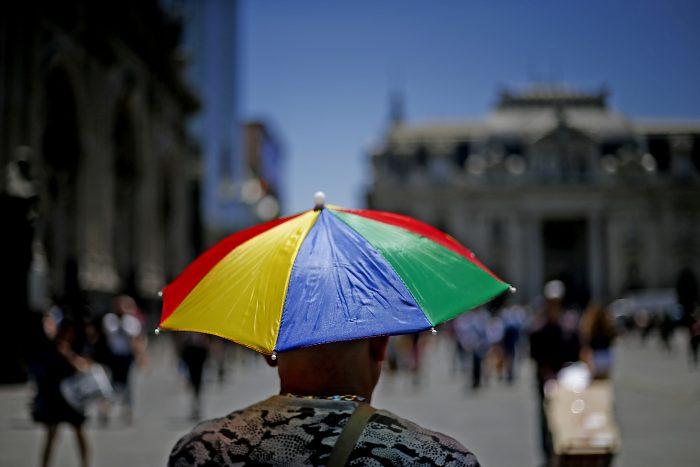 A prepararse: Meteorología anuncia fenómeno de altas temperaturas entre las regiones de Valparaíso y Biobío