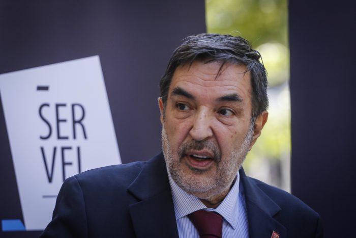 Presidente del Servel confirma plazos para realizar plebiscito pero le pide a Hacienda que apruebe su presupuesto
