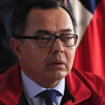 Oposición evalúa acusar constitucionalmente al intendente de Valparaíso, Jorge Martínez