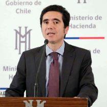 Ministro Briones hace mea culpa por resultados de la CEP: