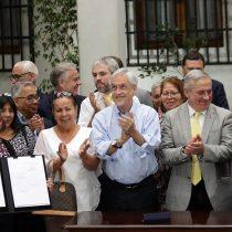 """Piñera presenta plan que reformará Fonasa sin olvidarse de la oposición: """"No nos dediquemos a una pelea sin sentido"""""""