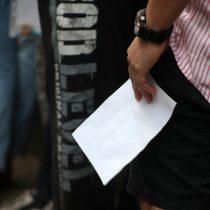 ACES nuevamente llama a boicotear la PSU y advierte que