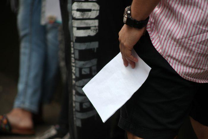 ACES llama a boicotear nuevamente la PSU salvo que la
