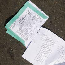 Demre suspende la PSU de este lunes y martes en los 64 locales afectados por el llamado a boicotear la prueba