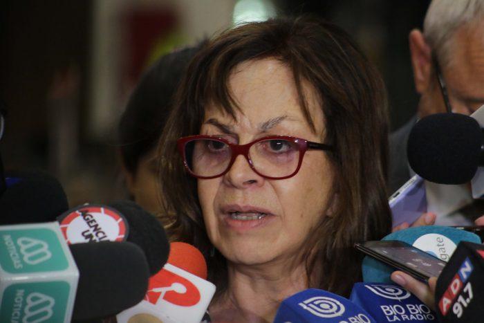 Directora del Demre no descartó rendir pruebas pendientes de la PSU en recintos militares