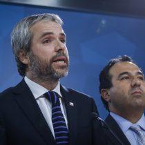 Gobierno anuncia querellas contra 16 personas por boicot a la PSU
