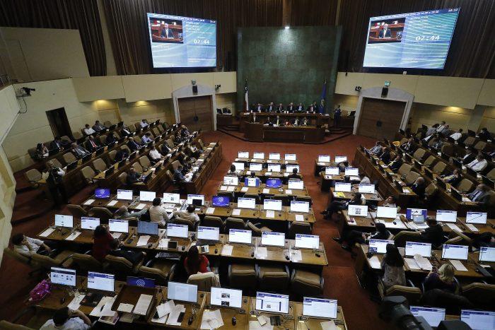 Cámara de Diputados ratificó proyecto de modernización tributaria