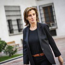 Corte de Apelaciones declaró inadmisible recurso del vocero de la Aces contra la ministra Cubillos
