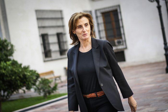 Marcela Cubillos critica fórmula de paridad: