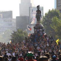TI: Chile mejoró en el ranking mundial de corrupción gracias a protestas ciudadanas