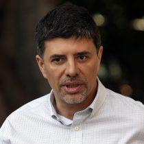 Militantes PS en picada contra Marcelo Díaz por renunciar al partido: