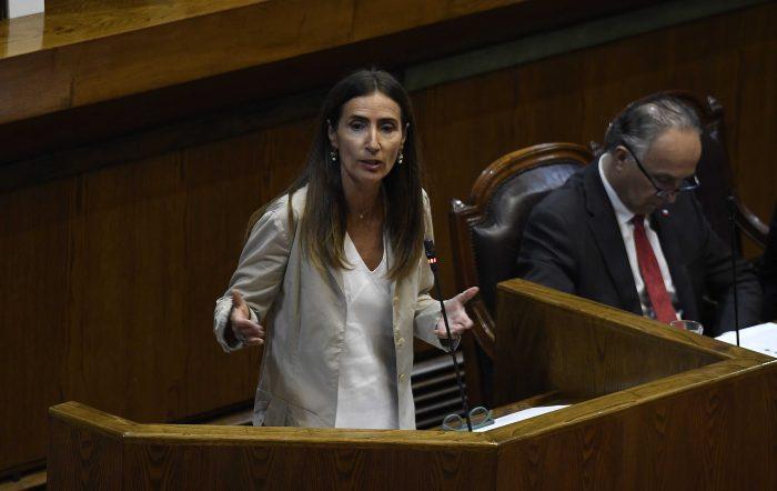 Interpelación: Ministra Schmidt pide perdón a habitantes de zonas de sacrificio y niega que la COP25 haya sido