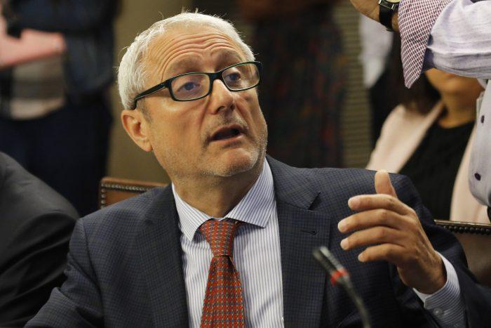 PSU: Vicepresidente del CRUCh asegura que no se va a reconsiderar el examen de Historia
