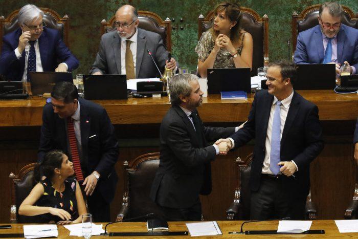 Será ley: Cámara de Diputados aprueba y despacha proyecto