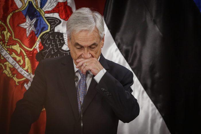 Vicepresidente de la UDI critica al Gobierno por resultados de la CEP: no adoptó una