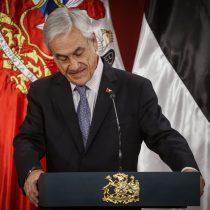 Liderazgo internacional histórico: el 6% de aprobación de Piñera rompe récords en Sudamérica