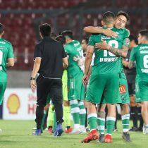 Ascenso a Primera División: Deportes Temuco gana a Copiapó y definirá el cupo ante Deportes La Serena