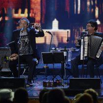 """Lo reconstruyen y le cantan una cueca: 3X7 Veintiuna junto a Daniel Muñoz le crearon canción al """"Negro Matapacos"""""""