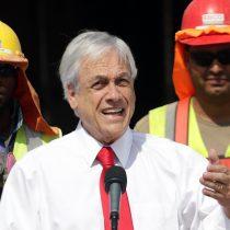 Piñera le envía un mensaje a la oposición sobre reforma previsional: espera que estén