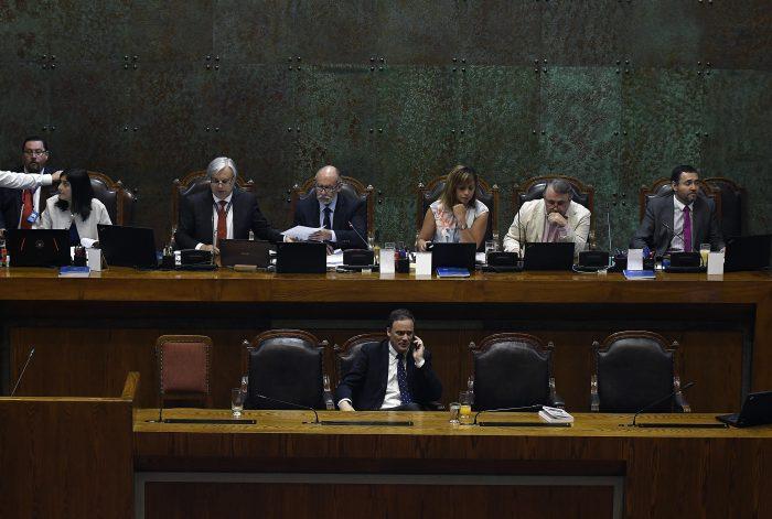 No alcanzó el quórum: lobby del Gobierno hace naufragar en la Cámara el proyecto del voto obligatorio