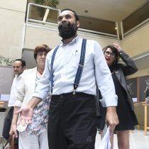 Gutiérrez recurrirá a la CIDH para defenderse de la decisión del