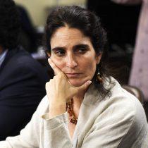 Suspensión de la comisión de Trabajo para tratar reforma de pensiones generó molestia en la ministra Zaldívar