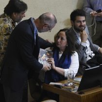 Diputada Sepúlveda en acusación constitucional contra Guevara: