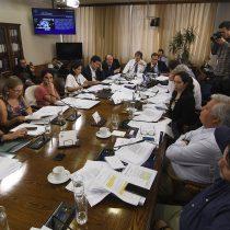 Comisión de Trabajo de la Cámara rechazó aumento de 6% en las pensiones