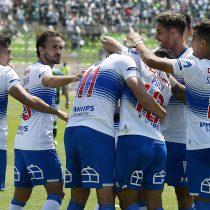 Fecha 1 Campeonato Nacional: Católica parte con el pie derecho y Universidad de Chile cae en Talcahuano