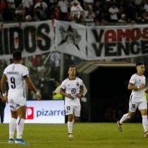 """Colo Colo lamenta muerte de hincha y pide que se apliquen a los responsables """"todas las sanciones que contempla la ley"""""""