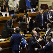 Con críticas de la oposición al acuerdo Gobierno-DC, Cámara aprueba proyecto de reforma de pensiones