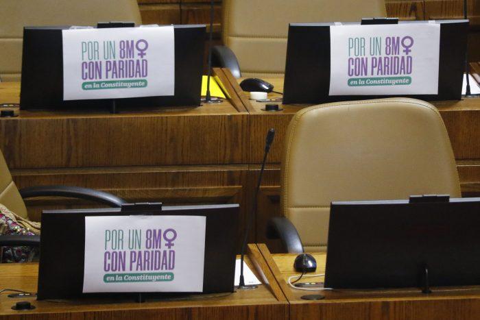Plebiscito: Cámara de Diputados aprueba normas sobre independientes y envía paridad género a Comisión Mixta