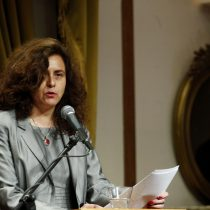 Corte de Apelaciones mantuvo la prisión preventiva dictaminada por la jueza Atala contra joven detenido por carabineros de civil