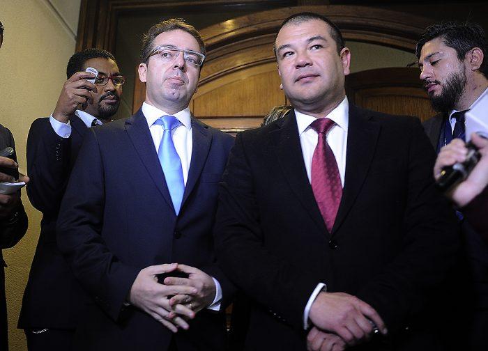 Se complican nuevamente las aspiraciones de Silber: diputados DC harán elecciones para definir su carta a la presidencia de la Cámara
