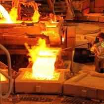 Presidente de Codelco espera que precio del cobre se mantenga en torno a 2,80 dólares por libra en 2020