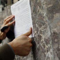 Estallido social golpea a los partidos políticos: renuncias de militantes aumentan en un 500%
