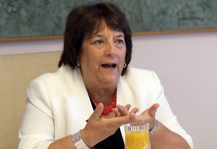 Adriana Delpiano y llamados a boicotear PSU: