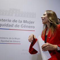 """Isabel Plá realiza radiografía de la mujer en la última década: """"Las mujeres hemos dado pasos sustanciales"""""""