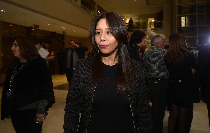 Violenta tarde de copas le pasa la cuenta a diputada Leuquén: Corte de Apelaciones acoge a trámite solicitud de desafuero