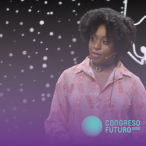 El feminismo da el vamos a Congreso Futuro con charla de Chimamanda Ngozi Adichie: