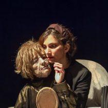 """Función obra """"Chaika"""" de Teatro Colonial de la UNAB"""