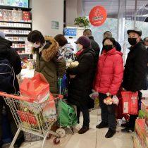 """OMS decide no declarar emergencia mundial por el coronavirus de Wuhan: """"Es demasiado pronto"""""""