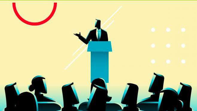 Mediocracia: síntomas de mediocridad en el cuerpo de la clase dominante